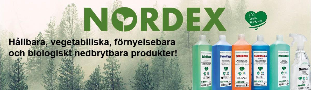 Nordex Green