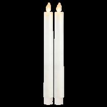 Antikljus LED 24 cm 2/fp
