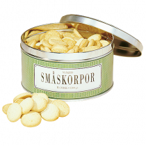 Kardemummaskorpor Nyåkers 1100 g