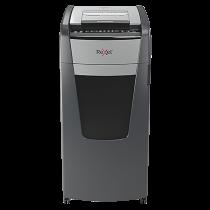 Automatisk dokumentförstörare Rexel Optimum 750X