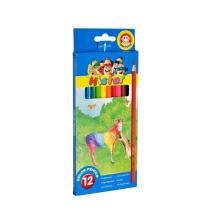 Färgpenna et m 12 färger