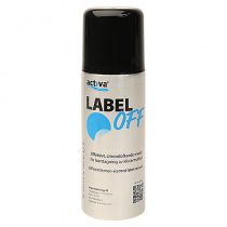 Activa Label off 520ml