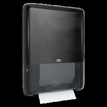 Handtorkhållare Tork PeakServe H5 mini svart