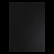 Aktmapp 1800 svart