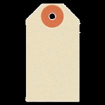 Adresslappar 30x60 mm