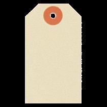 Adresslappar 40x80 mm