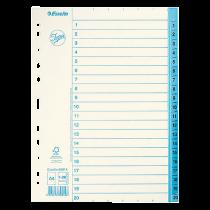 Register Jopa Original A4 1-20