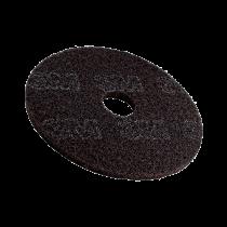 Golvvårdsrondell 3M Brun 17 tum - 432 mm