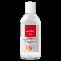 Handdesinfektion Dax Alcogel 85 150 ml