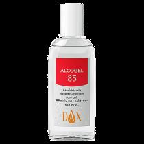 Handdesinfektion Dax Alcogel 85 75 ml