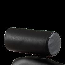 Nackstöd till Lanab LD 6340 Deluxe svart skinn