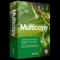 Kopieringspapper Multicopy A4 75 g 500/fp
