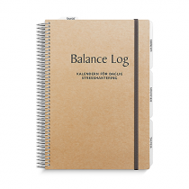 Alm. Balance Log