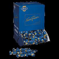 Godis Karl Fazer Mjölkchoklad 3 kg