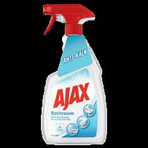 Allrengöring Ajax Easy Rinse Badrum
