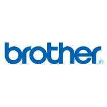 Bläckpatron Brother LC121BK svart